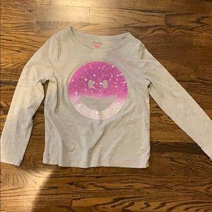 Brand new Children's Place girls shirt